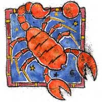 Scorpio Horoscope - August 29, 2011